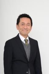 『人生が楽しくなる幸せの法則』に出演する徳井優 (C)読売テレビ