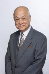 『人生が楽しくなる幸せの法則』に出演する田山涼成 (C)読売テレビ