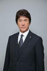 1月スタート土曜ドラマ『イノセンス 冤罪弁護士』に出演する草刈正雄 (C)日本テレビ
