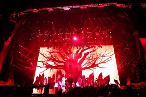 『LIVE 2018 L'ArChristmas』2日目公演より Photo by 今元秀明、岡田貴之、緒車寿一、加藤千絵、田中和子