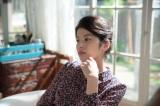 ゲスの極み乙女。ドラムス担当のほないこか=さとうほなみが連続テレビ小説『まんぷく』出演。2019年1月11日初登場(C)NHK