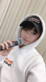 来年2月に変声期による歌手活動休止前最後のライブを開催する石橋陽彩