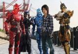 2007年1月28日〜2008年1月20日、テレビ朝日系で放送された『仮面ライダー電王』より(C)石森プロ・東映