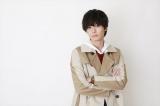犬飼貴丈(桐生戦兎/仮面ライダービルド)(撮影:松尾夏樹) (C)ORICON NewS inc.