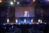 『ジャンプフェスタ2019』テニスの王子様スーパーステージの様子 (C)ORICON NewS inc.