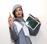 渡邊圭祐 =『仮面ライダージオウ』ウォズ役インタビュー (C)ORICON NewS inc.