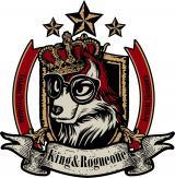 King&Rogueone、ロゴも公開