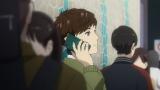 アニメ『ブギーポップは笑わない 』第1話の先行カット (C)2018 上遠野浩平/KADOKAWA アスキー・メディアワークス/ブギーポップは笑わない製作委員会