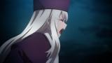 劇場版『Fate/stay night [Heaven's Feel]』第二章の予告映像の場面カット(C)TYPE-MOON・ufotable・FSNPC