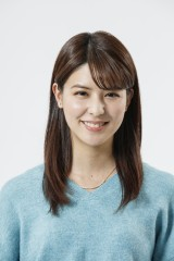 KAT-TUN上田竜也主演『節約ロック』に出演する藤井美菜 (C)NTV・JS