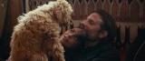 劇中に登場する犬はブラッドリー・クーパーの愛犬チャーリー(C)2018 WARNER BROS. ENTERTAINMENT INC. AND RATPAC-DUNE ENTERTAINMENT LLC