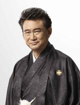 1月7日スタートの月9ドラマ『トレース〜科捜研の男〜』に出演する船越英一郎(C)フジテレビ