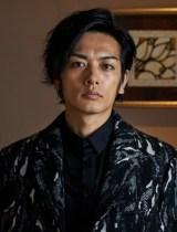 舞台『仮面ライダー斬月』 -鎧武外伝-で主演を務める久保田悠来