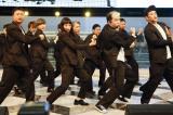 吉本坂46「泣かせてくれよ」発売記念イベントの様子 photo by 林洋輔