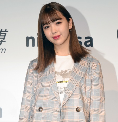 『WEIBO Account Festival in Japan 2018』のアフターパーティーに来場した藤田ニコル (C)ORICON NewS inc.