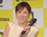 グレープカンパニー公式チャンネル『サンドチャンネル』解説発表会に出席した高橋真麻 (C)ORICON NewS inc.