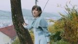 メイキング映像で「自分にとってSTU48とは」を語る岡田奈々(C)STU / KING RECORDS