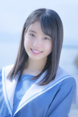 STU48 2ndシングル「風を待つ」センターの瀧野由美子