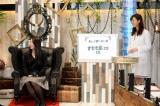 来年1月3日放送の『よく元気でいられますね!?』に出演する(左から)すもも蜜、内田嶺衣奈 (C)フジテレビ