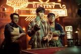 映画『カイジ 動物世界』よりメインカット(C)福本伸行(C)Ruyi Films & Fire Dragon Guo. All Rights Reserved.