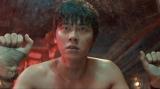 映画『カイジ 動物世界』より場面カット(C)福本伸行(C)Ruyi Films & Fire Dragon Guo. All Rights Reserved.