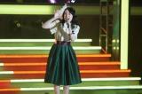 鈴木みのり=12月29日放送、NHK・BSプレミアム『アニソン!プレミアム!』(C)NHK