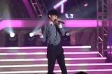 オーイシマサヨシ =12月29日放送、NHK・BSプレミアム『アニソン!プレミアム!』(C)NHK