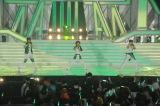 アイドルマスター SideM=12月29日放送、NHK・BSプレミアム『アニソン!プレミアム!』(C)NHK
