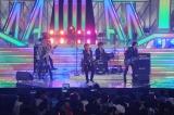 12月29日放送、NHK・BSプレミアム『アニソン!プレミアム!』スタジオLiveのトリはGRANRODEO(C)NHK