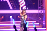 Machico=12月29日放送、NHK・BSプレミアム『アニソン!プレミアム!』(C)NHK