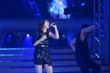 12月29日放送、NHK・BSプレミアム『アニソン!プレミアム!』1曲目はMay'n「You」(C)NHK