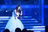 森口博子=12月29日放送、NHK・BSプレミアム『アニソン!プレミアム!』(C)NHK