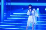 水瀬いのり=12月29日放送、NHK・BSプレミアム『アニソン!プレミアム!』(C)NHK
