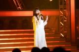 中島 愛=12月29日放送、NHK・BSプレミアム『アニソン!プレミアム!』(C)NHK