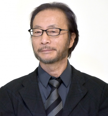 『ラフ∞絵』メディア取材会に出席した秋本治氏 (C)ORICON NewS inc.