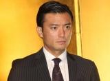 『第31回日刊スポーツ映画大賞』授賞式に出席した徳重聡 (C)ORICON NewS inc.