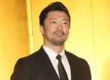 『第31回日刊スポーツ映画大賞』授賞式に出席した金児憲史 (C)ORICON NewS inc.