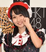 HKT48の活動を終了した松田祐実 (C)ORICON NewS inc.