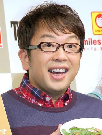 キャイ~ン・天野ひろゆきに第2子誕生「しばらくは、ウドちゃんの世話 ...