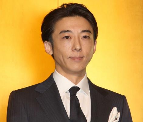 『第31回日刊スポーツ映画大賞』で助演男優賞を受賞した高橋一生 (C)ORICON NewS inc.