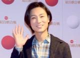 『第69回NHK紅白歌合戦』のリハーサルに参加した山内恵介 (C)ORICON NewS inc.