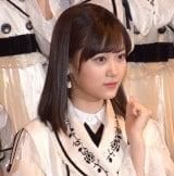 『第69回NHK紅白歌合戦』のリハーサルに参加した乃木坂46山下美月 (C)ORICON NewS inc.