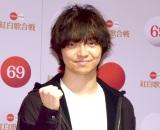 『第69回NHK紅白歌合戦』のリハーサルに参加した三浦大知 (C)ORICON NewS inc.