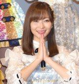 『第69回NHK紅白歌合戦』のリハーサルに参加したAKB48指原莉乃 (C)ORICON NewS inc.