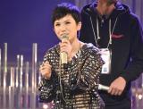 『第69回NHK紅白歌合戦』のリハーサルに参加したSuperfly (C)ORICON NewS inc.