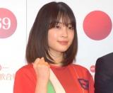 『第69回NHK紅白歌合戦』のリハーサルに参加した広瀬すず (C)ORICON NewS inc.