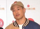 『第69回NHK紅白歌合戦』のリハーサルに参加した関口メンディー (C)ORICON NewS inc.