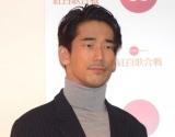 『第69回NHK紅白歌合戦』のリハーサルに参加した小林直己 (C)ORICON NewS inc.