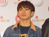 『第69回NHK紅白歌合戦』のリハーサルに参加したNAOTO (C)ORICON NewS inc.