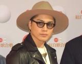 『第69回NHK紅白歌合戦』のリハーサルに参加した登坂広臣 (C)ORICON NewS inc.